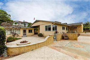 Photo of 541 RIDGECREST Drive, Santa Paula, CA 93060 (MLS # 217008792)
