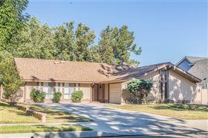 Photo of 8310 FAUST Avenue, West Hills, CA 91304 (MLS # SR17117792)