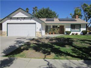 Photo of 23601 WELBY Way, West Hills, CA 91307 (MLS # SR17230793)