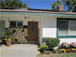 Tiny photo for 23601 WELBY Way, West Hills, CA 91307 (MLS # SR17230793)