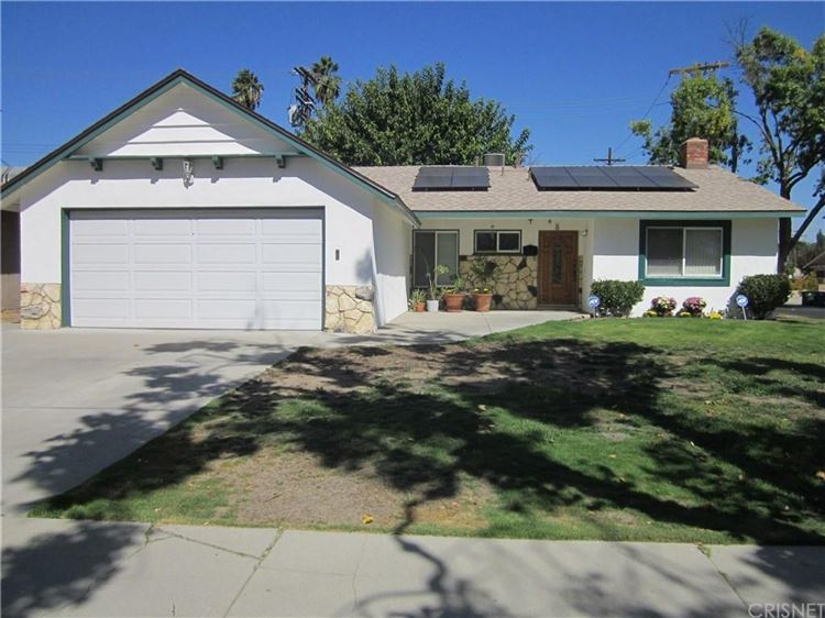 Photo for 23601 WELBY Way, West Hills, CA 91307 (MLS # SR17230793)