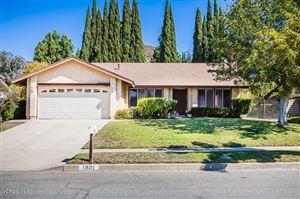 Photo of 1321 CALLE DE ORO, Thousand Oaks, CA 91360 (MLS # 217011794)