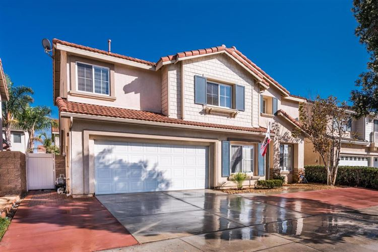 Photo for 5544 CONNER Drive, Oxnard, CA 93033 (MLS # 217012794)