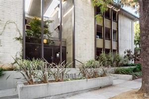 Photo of 211 South WILSON Avenue #110, Pasadena, CA 91106 (MLS # 817002795)