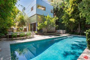 Photo of 653 RAYMOND Avenue, Santa Monica, CA 90405 (MLS # 17253796)
