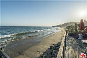 Photo of 23746 MALIBU Road, Malibu, CA 90265 (MLS # 17275796)