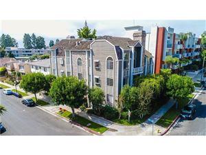 Photo of 1601 HILTS Avenue #5, Los Angeles , CA 90024 (MLS # SR17204797)