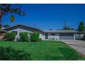 Photo of 7516 MOORCROFT Avenue, West Hills, CA 91303 (MLS # SR17238797)