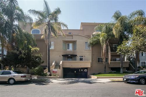 Photo of 1537 South WOOSTER Street #108, Los Angeles , CA 90035 (MLS # 17265798)