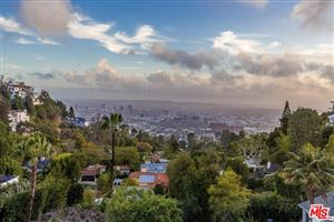 Photo of 8827 EVANVIEW Drive, Los Angeles , CA 90069 (MLS # 17281798)