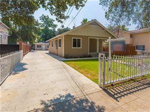 Photo of 880 North EUCLID Avenue, Pasadena, CA 91104 (MLS # SR17144798)