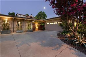 Photo of 1092 BROOKVIEW Avenue, Westlake Village, CA 91361 (MLS # 217009799)