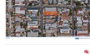 Photo of 552 North HOBART, Los Angeles , CA 90004 (MLS # 17231800)