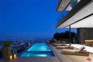 Photo of 9199 THRASHER Avenue, Los Angeles , CA 90069 (MLS # 17237800)