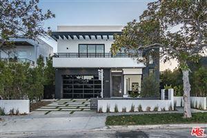Photo of 839 North GARDNER Street, Los Angeles , CA 90046 (MLS # 17241800)