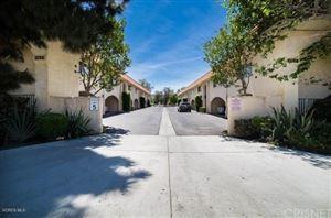 Photo of 1256 PATRICIA Avenue #12, Simi Valley, CA 93065 (MLS # SR17142800)