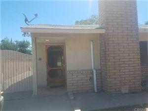 Photo of 37732 GILWORTH Avenue, Palmdale, CA 93550 (MLS # SR17193801)