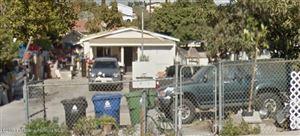 Photo of 3307 ESTRADA Street, Los Angeles , CA 90023 (MLS # 817000803)