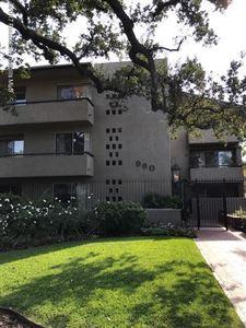 Photo of 960 SAN PASQUAL Street #103, Pasadena, CA 91106 (MLS # 817002803)