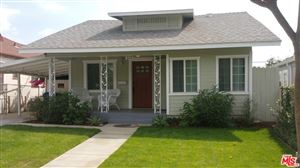 Photo of 5152 STRATFORD Road, Los Angeles , CA 90042 (MLS # 17271804)