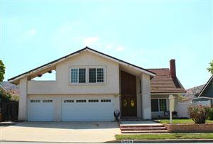 Photo of 5404 AURELIA Street, Simi Valley, CA 93063 (MLS # 217011804)