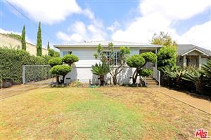 Photo of 4258 GRAND VIEW, Los Angeles , CA 90066 (MLS # 17261806)
