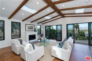 Photo of 11360 SUNSHINE Terrace, Studio City, CA 91604 (MLS # 17288806)