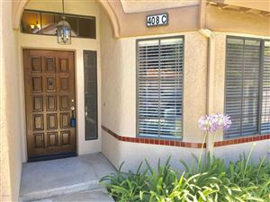 Photo of 408 COUNTRY CLUB Drive #C, Simi Valley, CA 93065 (MLS # 217007806)