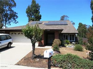 Photo of 3783 SAN FELIPE Avenue, Newbury Park, CA 91320 (MLS # 217010806)