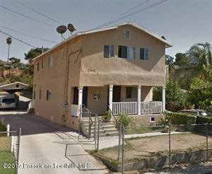 Photo of 446 CAMULOS Street, Los Angeles , CA 90033 (MLS # 817000806)