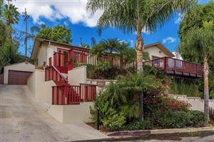 Photo of 4057 WESLIN Avenue, Sherman Oaks, CA 91423 (MLS # 817002807)