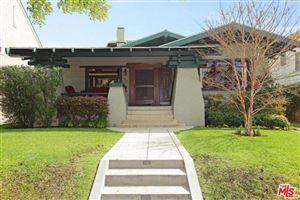 Photo of 324 North RIDGEWOOD Place, Los Angeles , CA 90004 (MLS # 17248808)