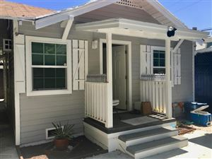 Photo of 1202 North LAS PALMAS Avenue, Los Angeles , CA 90038 (MLS # 817000808)