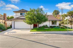 Photo of 6281 North DEL LOMA Avenue, San Gabriel, CA 91775 (MLS # 817002808)