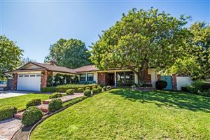 Photo of 1511 VALLEY HIGH Avenue, Thousand Oaks, CA 91362 (MLS # 217011809)