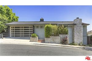 Photo of 3676 AMESBURY Road, Los Angeles , CA 90027 (MLS # 17249810)