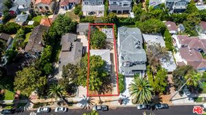 Photo of 533 SWARTHMORE Avenue, Pacific Palisades, CA 90272 (MLS # 17267810)