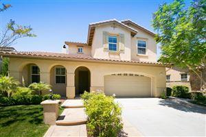 Photo of 3733 GOLDEN POND Drive, Camarillo, CA 93012 (MLS # 217007810)