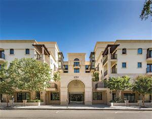 Photo of 250 South DE LACEY Avenue #203A, Pasadena, CA 91105 (MLS # 317006810)