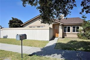 Photo of 1861 NARROWS Court, Oxnard, CA 93035 (MLS # 217009811)