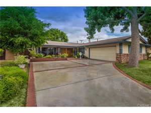 Photo of 7248 SAUSALITO Avenue, West Hills, CA 91307 (MLS # SR17178811)