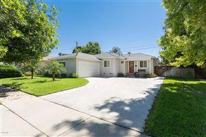 Photo of 8914 EAMES Avenue, Northridge, CA 91324 (MLS # 217007812)