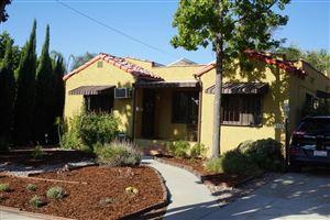 Photo of 1445 North SIERRA BONITA Avenue, Pasadena, CA 91104 (MLS # 817001812)