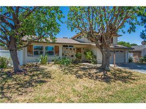 Photo of 7812 FAIRCHILD Avenue, Winnetka, CA 91306 (MLS # SR17145813)