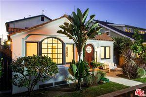 Photo of 919 VICTORIA Avenue, Venice, CA 90291 (MLS # 17276814)