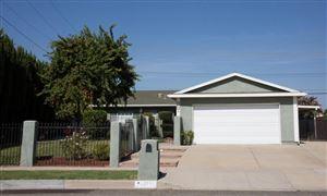 Photo of 2061 LYSANDER Avenue, Simi Valley, CA 93065 (MLS # 217008814)