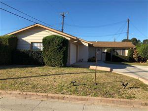 Photo of 105 HARDING Avenue, Ventura, CA 93003 (MLS # 217013814)
