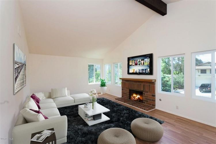 Photo for 1715 CALLE ZOCALO, Thousand Oaks, CA 91360 (MLS # 217011815)