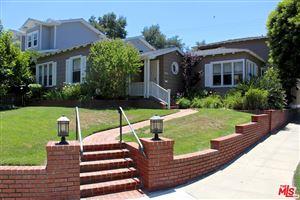 Photo of 4323 BAKMAN Avenue, Studio City, CA 91602 (MLS # 17241816)