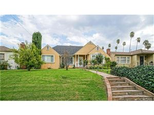 Photo of 1941 West KENNETH Road, Glendale, CA 91201 (MLS # SR17211816)